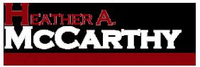 Heather A. McCarthy
